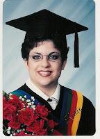 high school grad 2000