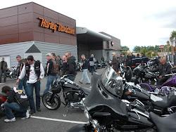 Prestige motorcycles