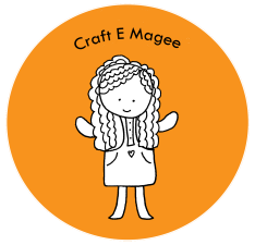 Craft E Magee on Etsy!