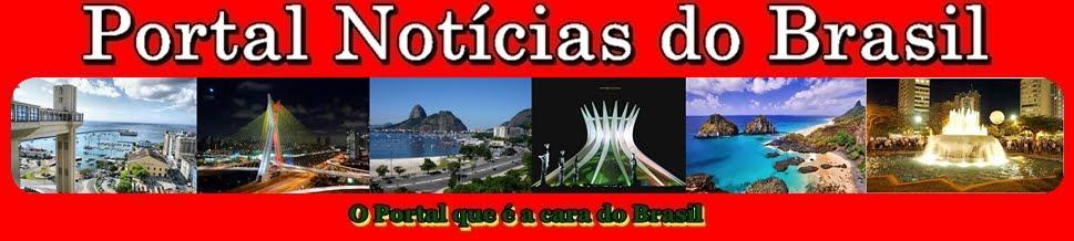 Portal Notícias do Brasil