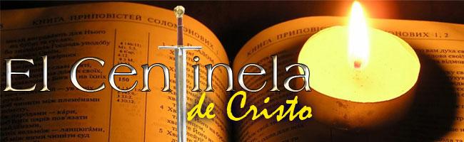 El Centinela de Cristo