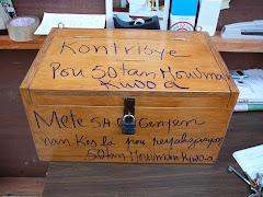 50 ANS KIRO EN HAITI(1960-2010)