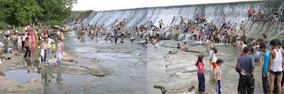 Bardha Dam