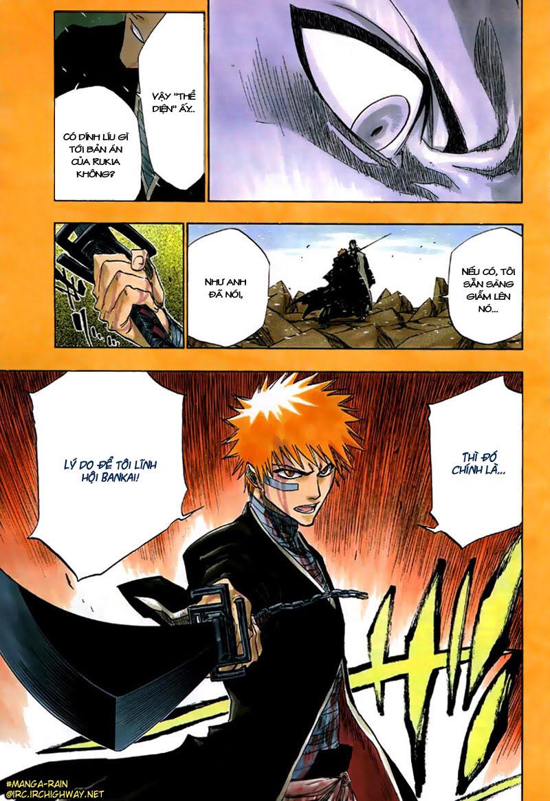 Bleach trang 17