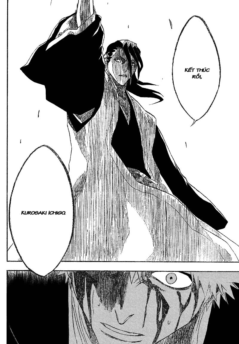 Bleach trang 15