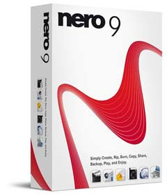 nero lite 9 Download Nero 9.0.9.4D Full Edition PT