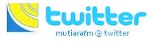 Mutiara FM @ Twitter