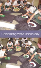 Celebrating World dance Day
