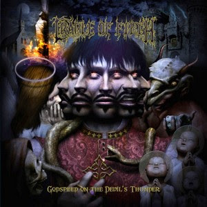 08 Download Album Mp3 CRADLE OF FILTH