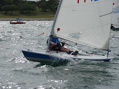2006 Easter Laser Regatta