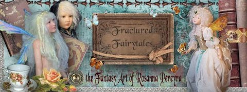 Fractured Fairtales