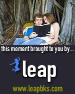 Leap Badge