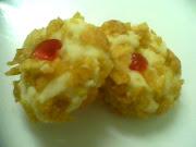 Crunchy Cornflakes 50pcs=RM22.00