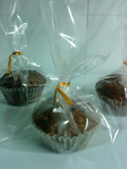 De'Rumah Muffin