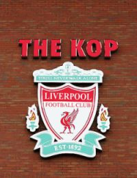The Kop Stand