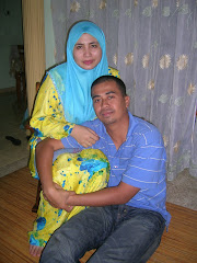 My First Raya With Him