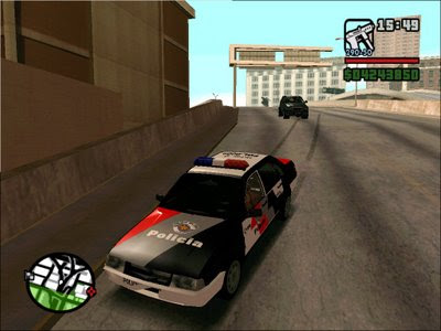 gta san andreas 2. GTA San Andreas - Playstation