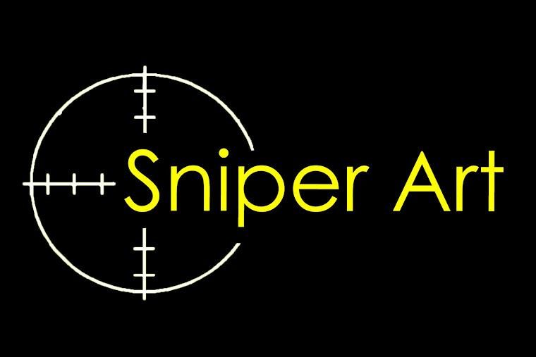 Sniper Art Picture