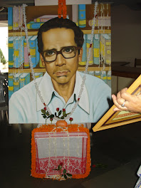 Amulya Kumar Chakravarty