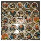 Cupcake Edible Image