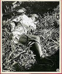 Dead Filipina