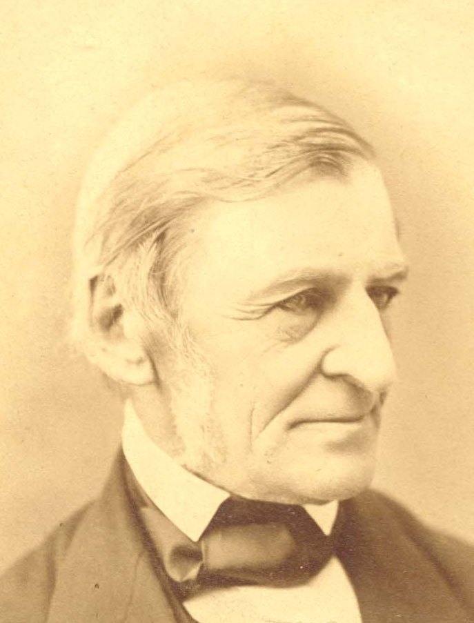 what does emerson nature essay mean ralph waldo emerson nature emerson entry university of new the metaphysical correspondence between nature and spirit in the