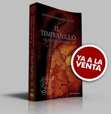 Ilustración - El Tempranillo | Pablo Uria Ilustrador