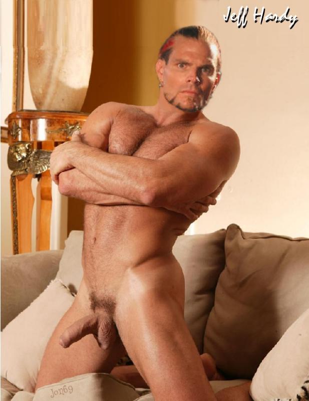 Jeff hardy nude bondage