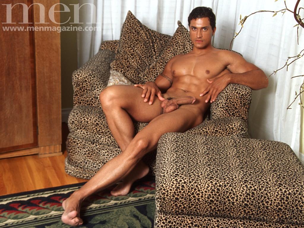 Eric Rio Gay 4