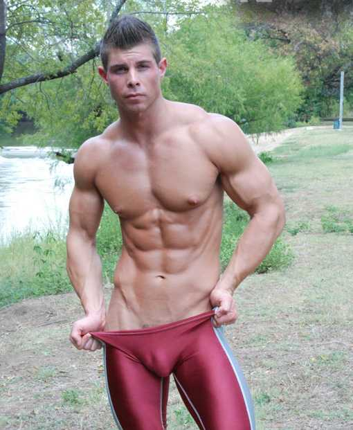 Posted By Ma At Labels Bulge Great Male Body Solo Sport