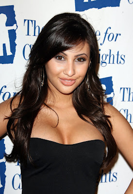 Francia Raisa Hot Photo