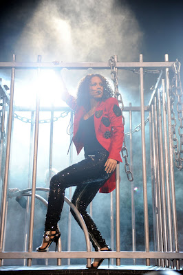 Alicia Keys Hot Photo