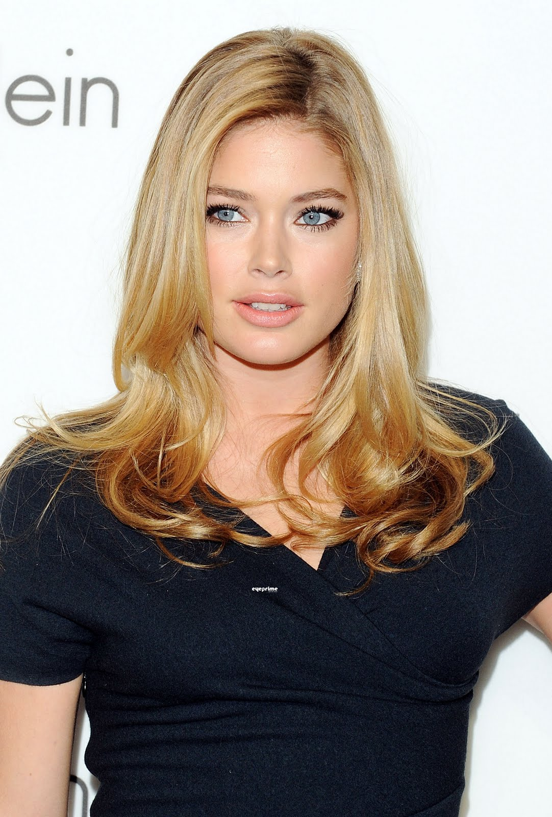 Doutzen Kroes Is A Dutch Model