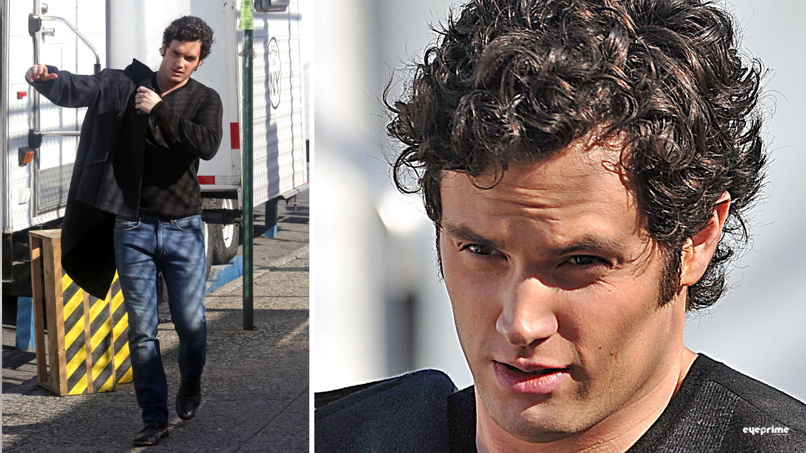 Penn Badgley Is Very Sexy And Hendsome Hollywood Actor