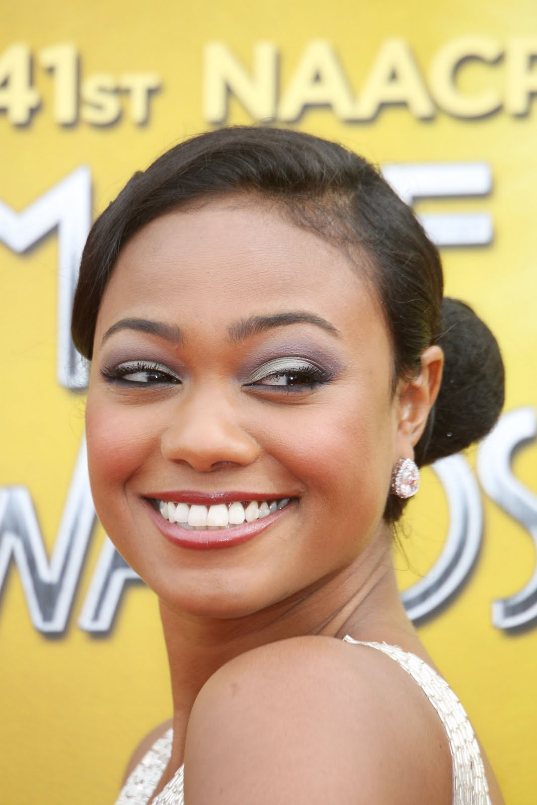 Download this Tatyana Ali Beautiful Actress And Sexy Singer Hollywood picture