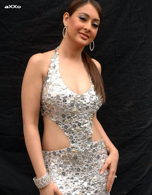 preeti Jhangiani Recent photoshoot  Hot photo