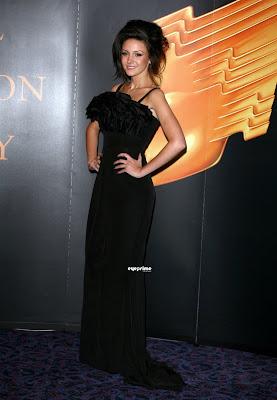 Michelle Keegan Hot Photo