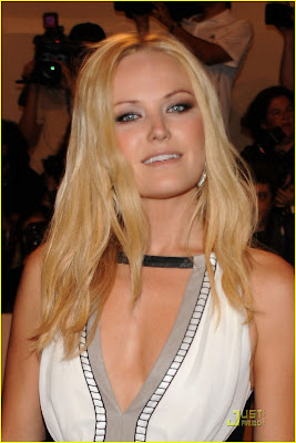 Malin Akerman Hot Photo