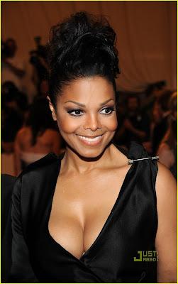 Janet Jackson Hot Photo