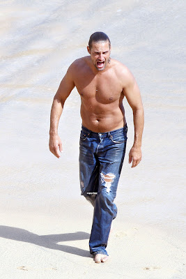 Josh Holloway Hot Photo