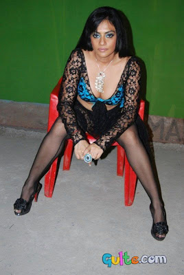 Shikha Puri Hot Photo