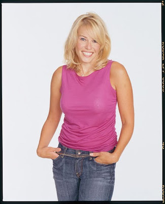 Chelsea Handler Hot Photo