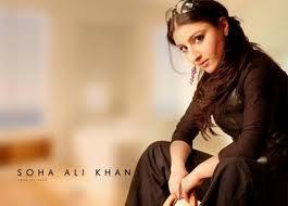 Soha Ali Khan waxing MMS scandal is a let Down