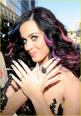 Katy Perry, American siger,musician
