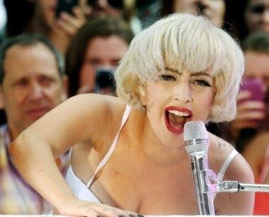 Lady Gaga,hollywood singer