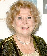 Shelia Allen,English actress