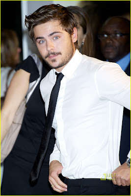 Zac Efron, American actor, American singer and dancer