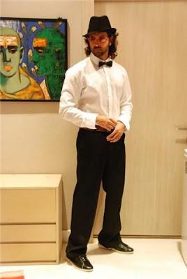 Hrithik Roshan's unseen photo shoot