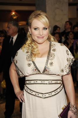 Meghan McCain wiki and Pictures