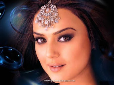 Priti Zinta ,bollywood actress